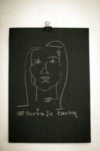 MARIA DE FARIA